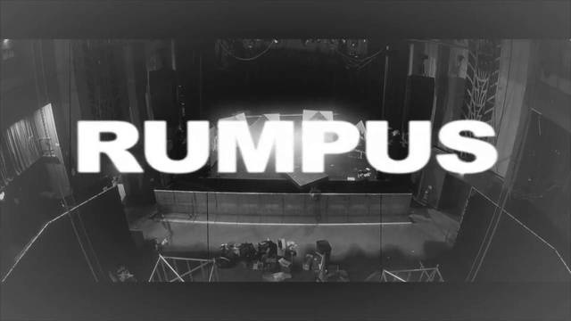 Rumpus V11 – A Rather Big Adventure