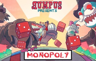 Rumpus Vol 28: Monopoly