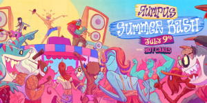 Rumpus: Summer Bash