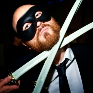 Rumpus Vol. 30: Sword Swallowers & Cult Followers