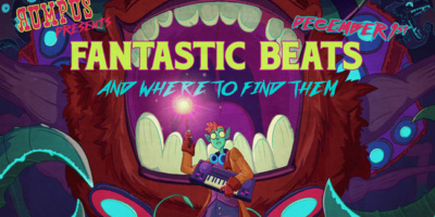 Rumpus: Fantastic Beats And Where To Find Them!